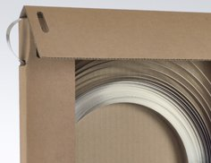 Stainless Steel & Boxed Banding UK