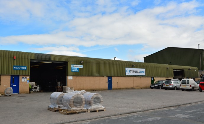 Image of new premises