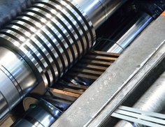 Bespoke Slitting & Processing