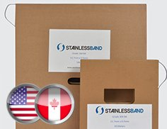 Strapping & Boxed Banding USA/Canada